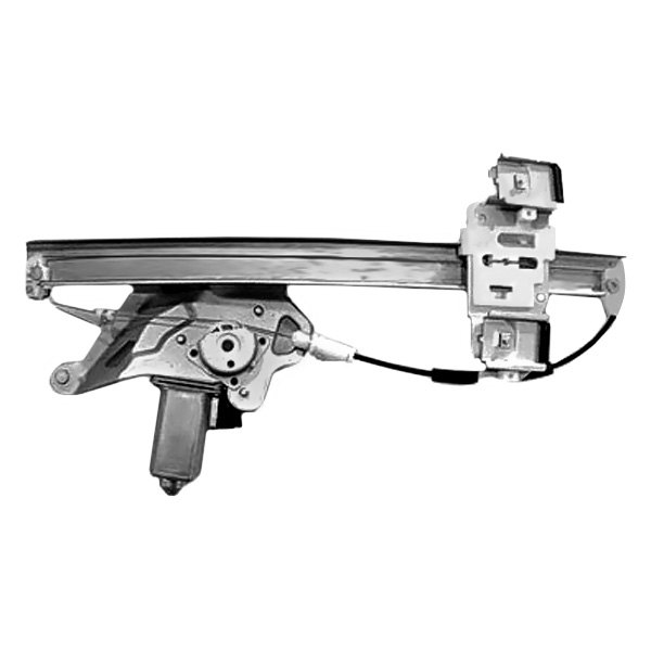 K metal buick le sabre 2000 2005 front power window for 2000 buick lesabre window regulator replacement