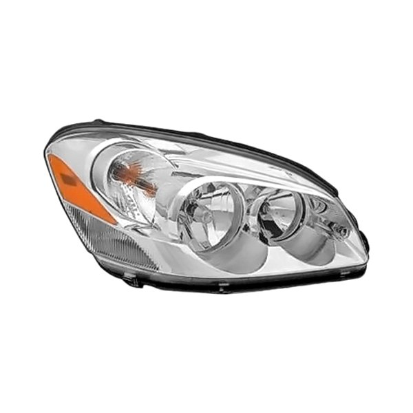 k metal buick lucerne 2009 replacement headlight. Black Bedroom Furniture Sets. Home Design Ideas