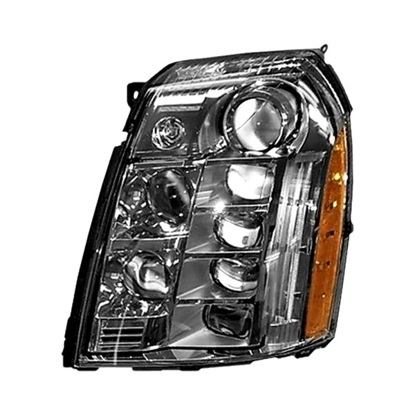 Cadillac Escalade 2009 Replacement Headlight