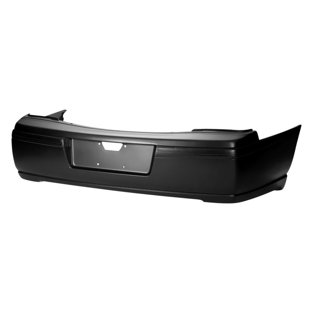 k metal chevy impala 2004 rear bumper cover. Black Bedroom Furniture Sets. Home Design Ideas
