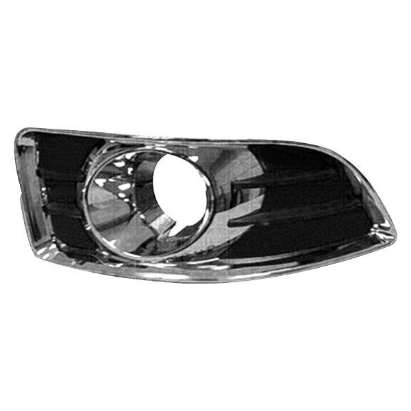 Chevy Malibu Front Lights: Chevy Malibu LT / LTZ 2006 Front Fog Light Bezel