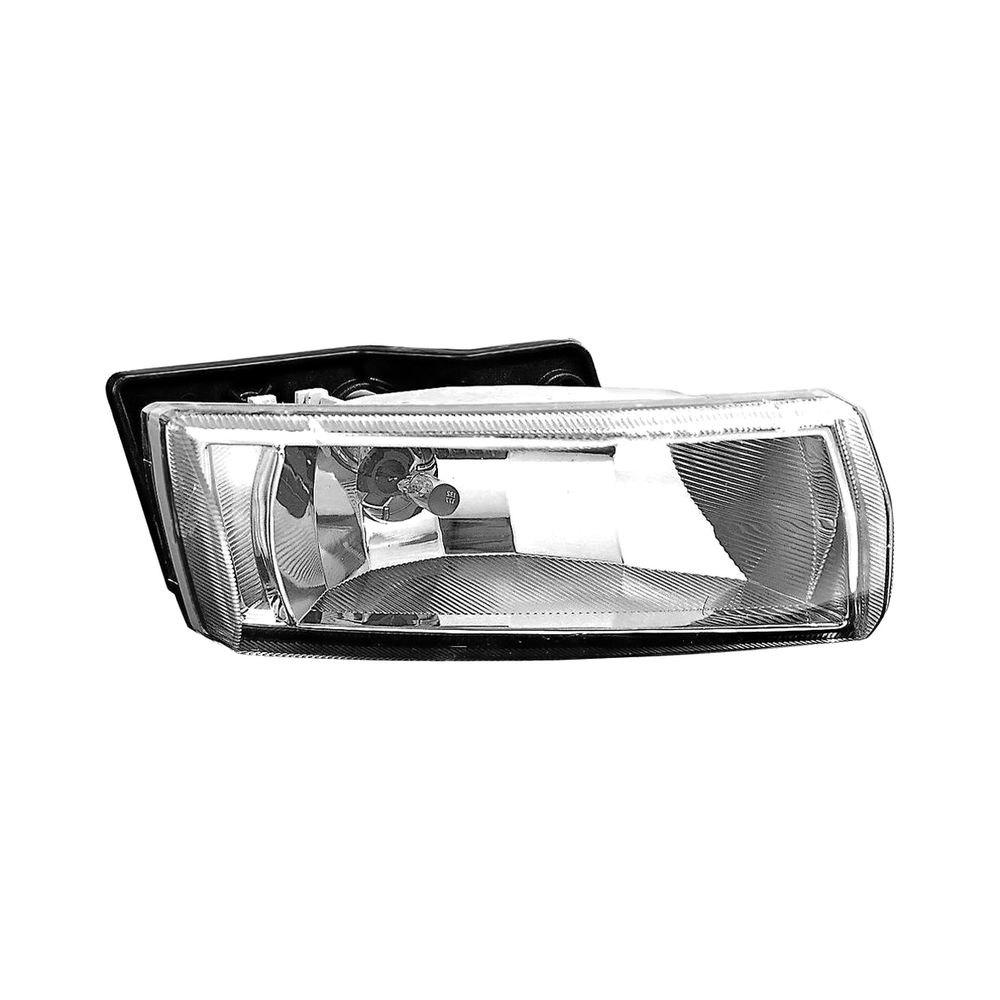 Chevy Malibu 2004-2005 Replacement Fog Light