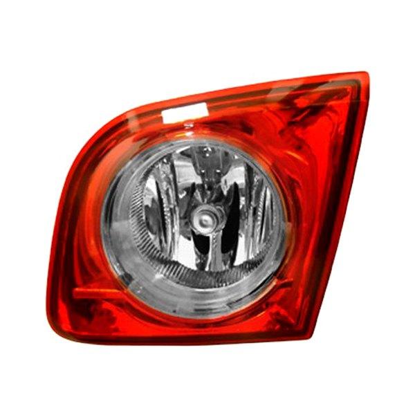 Chevy Malibu 2009 Replacement Tail Light