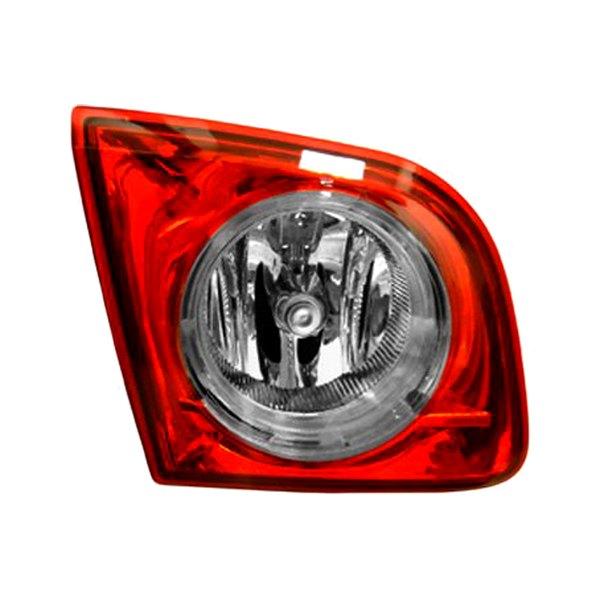 Chevy Malibu 2008 Replacement Tail Light