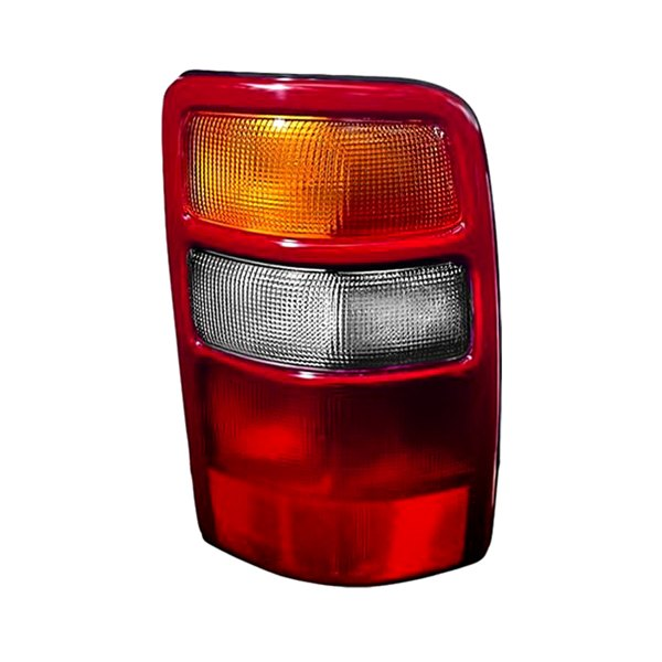 k metal chevy tahoe 2003 replacement tail light. Black Bedroom Furniture Sets. Home Design Ideas