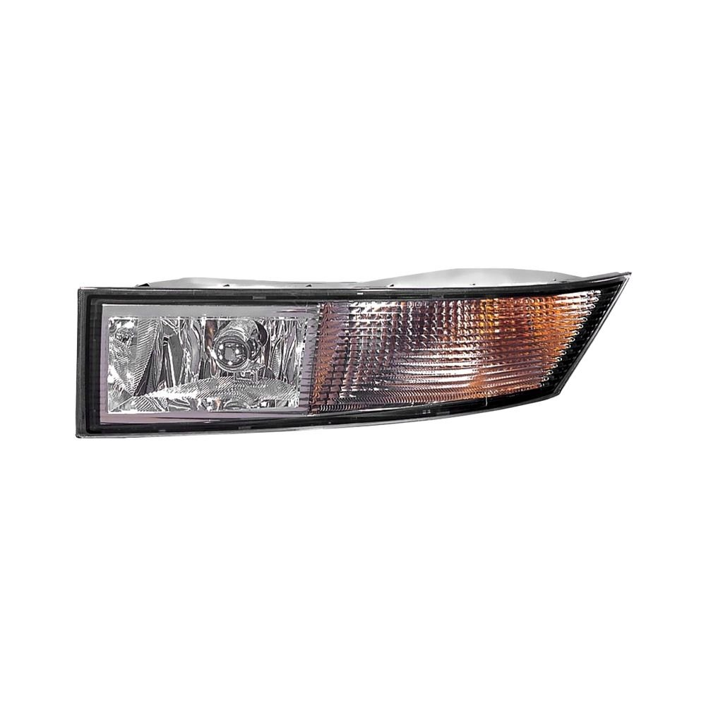 k metal cadillac escalade 2007 2013 replacement fog light. Black Bedroom Furniture Sets. Home Design Ideas