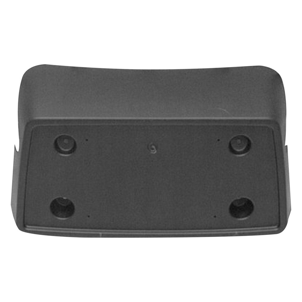 Sterling Il Chevrolet >> Chevy Silverado Front License Plate Holder | Autos Post