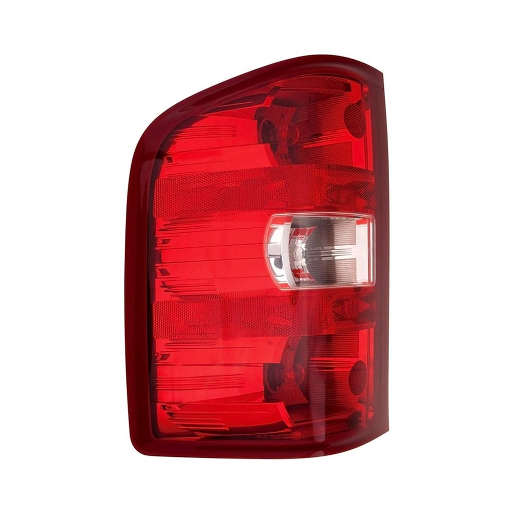 metal chevy silverado 2014 replacement tail light. Black Bedroom Furniture Sets. Home Design Ideas