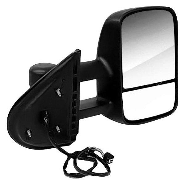 k metal chevy silverado 1500 2500 hd 3500 hd 2010 towing mirror. Black Bedroom Furniture Sets. Home Design Ideas
