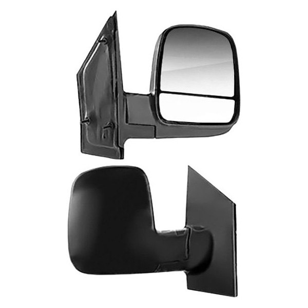 GMC Savana 2009-2014 Side View Mirror