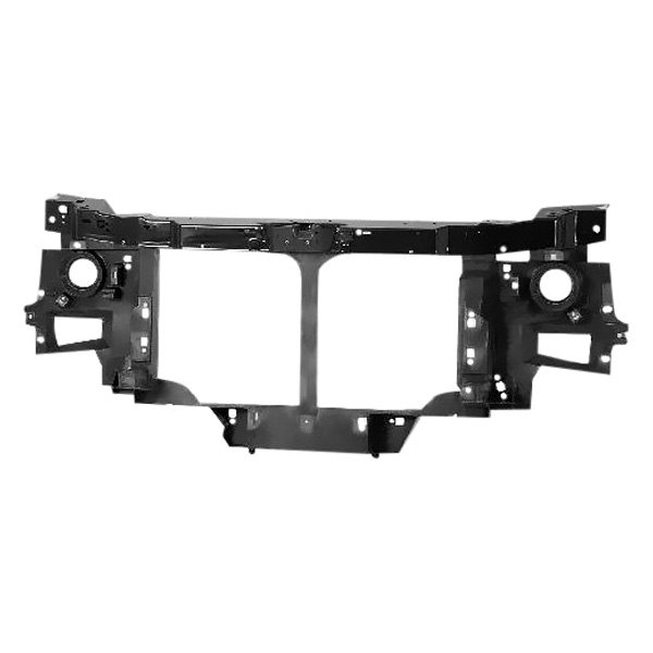 For GMC Savana 1500 2003-2014 K-Metal 3385714 Radiator