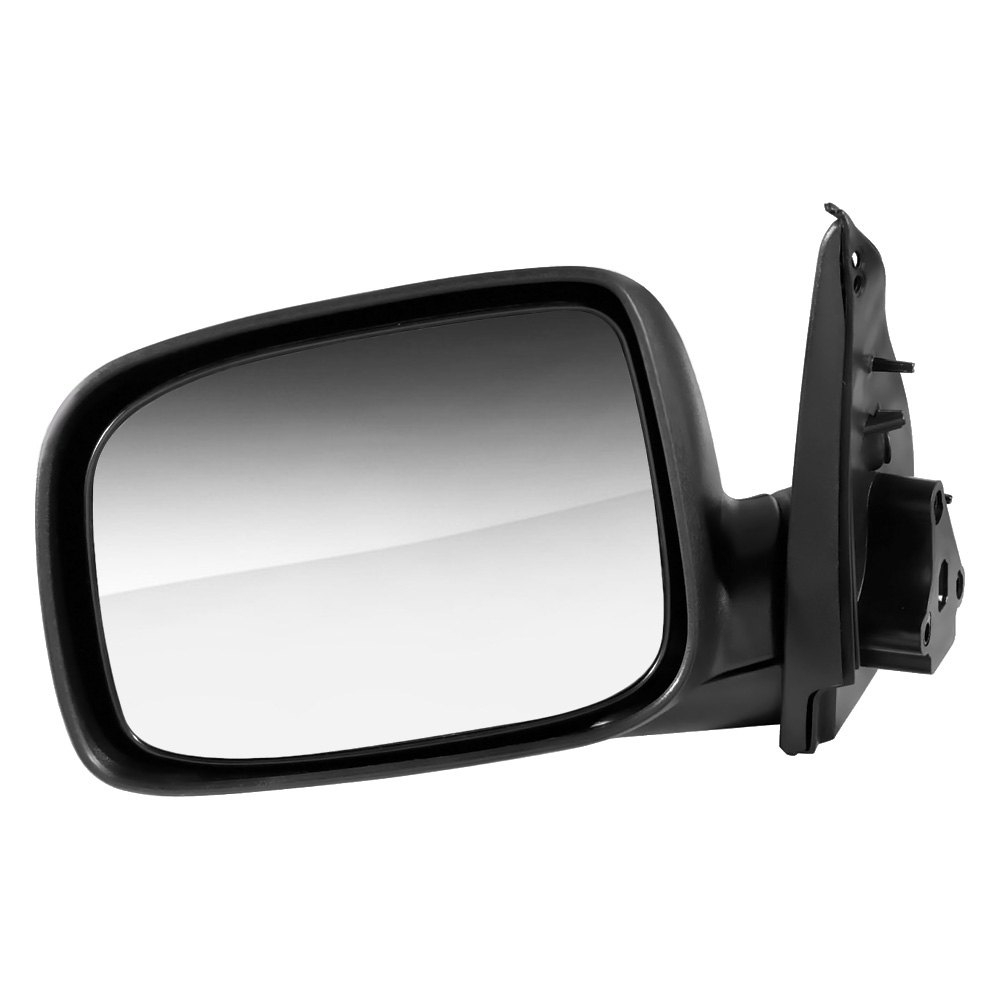 k metal chevy colorado 2004 2008 side view mirror. Black Bedroom Furniture Sets. Home Design Ideas