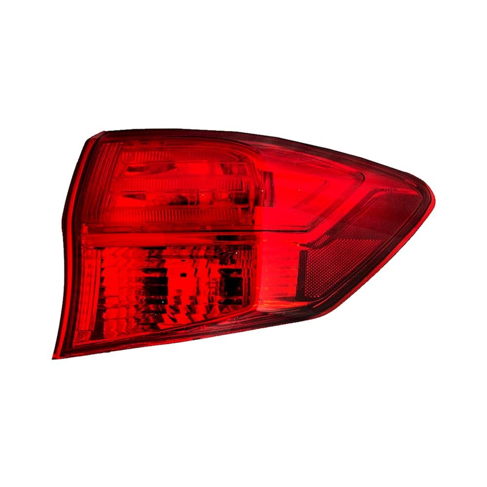 Acura RDX 2013-2015 Replacement Tail Light