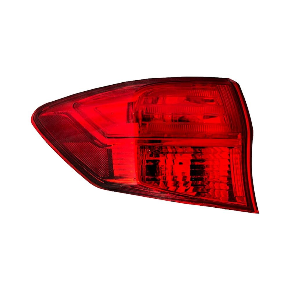 Acura RDX 2015 Replacement Tail Light