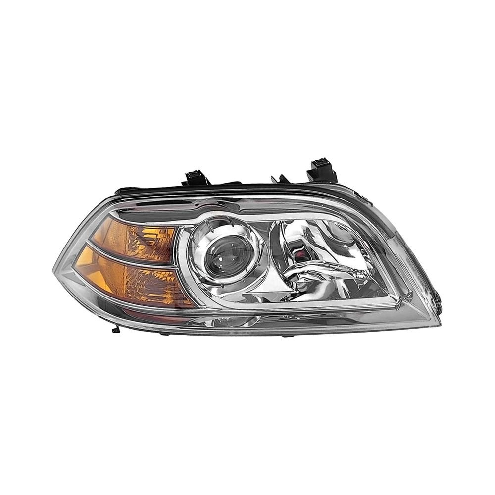 Acura MDX 2004 Replacement Headlight Unit
