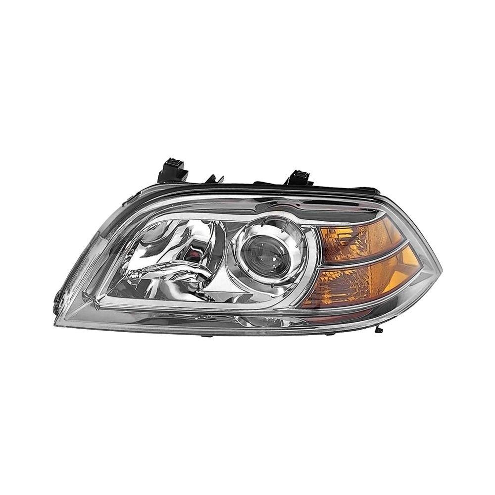 Acura MDX 2004-2006 Replacement Headlight Unit