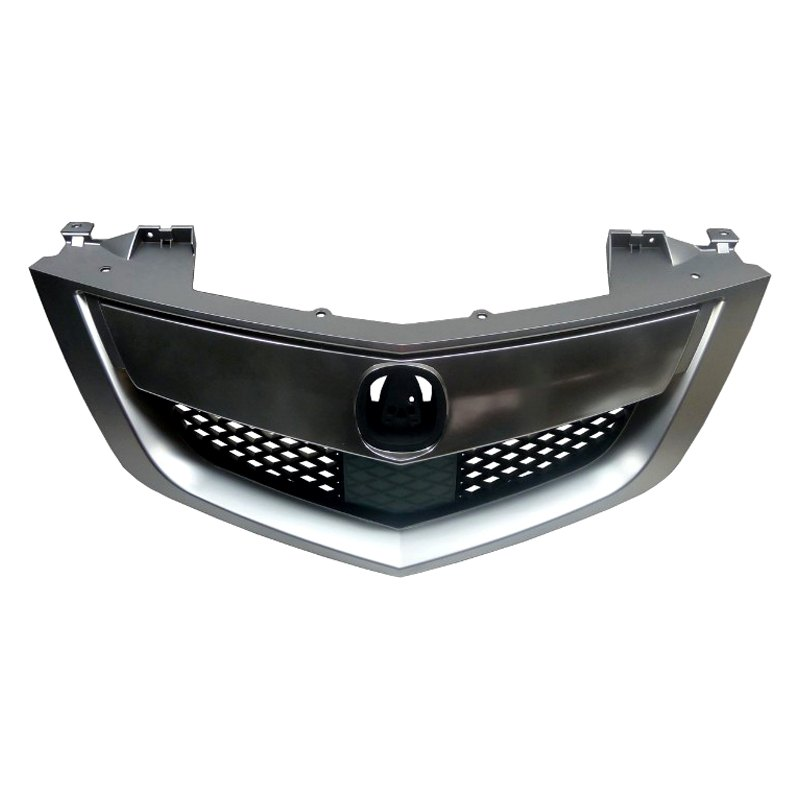 For Acura MDX 2010-2013 K-Metal 5161313 Grille
