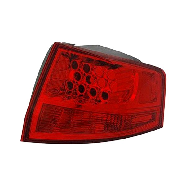 K-Metal® - Acura MDX 2007 Replacement Tail Light - CARiD.COM