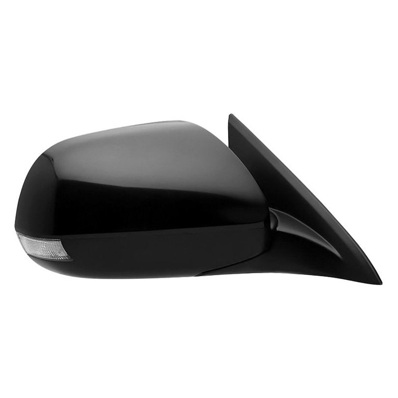 Replace 2009 Acura Tsx Sideview Mirror Glass Heated