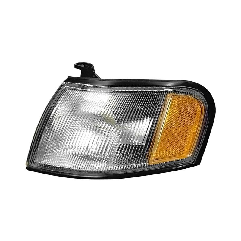 For 1993 1994 Nissan Sentra Turn Signal Corner Light Lamp Driver Side Replacement