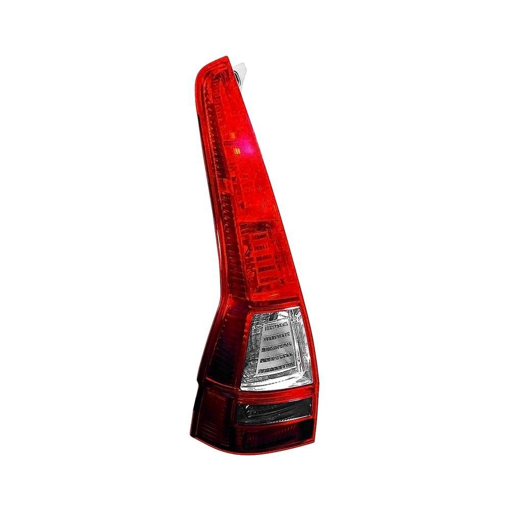 automotive tail light lens replacement 2003 toyota matrix