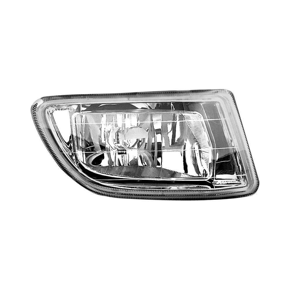 K Metal Honda Odyssey 2004 Replacement Fog Light