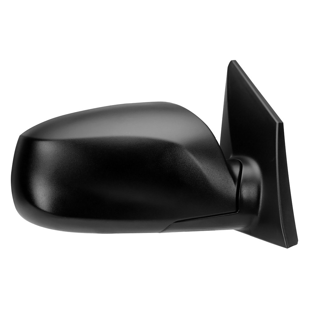 Pair Manual Side Mirrors Chrome Specialty for 88-99 GMC Chevrolet Pickup Truck