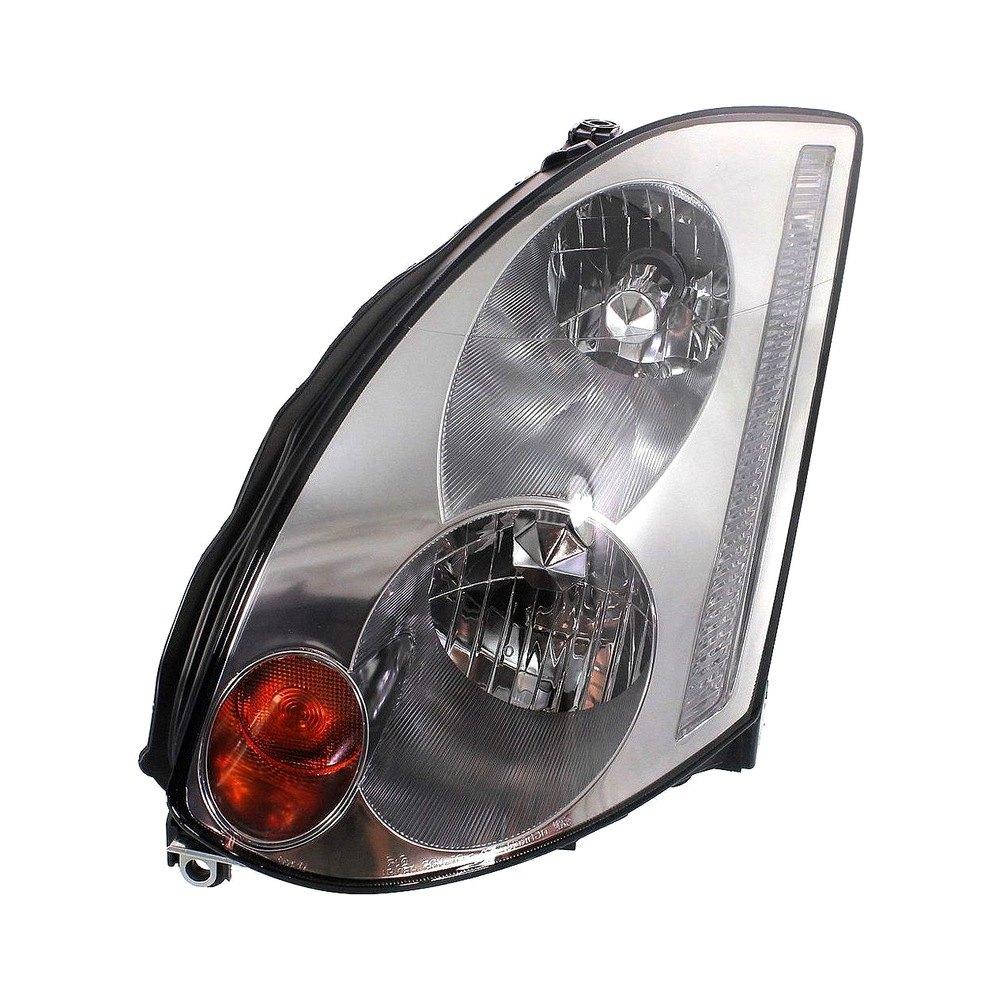 K-metal U00ae  Xenon Headlights Coupe 2003