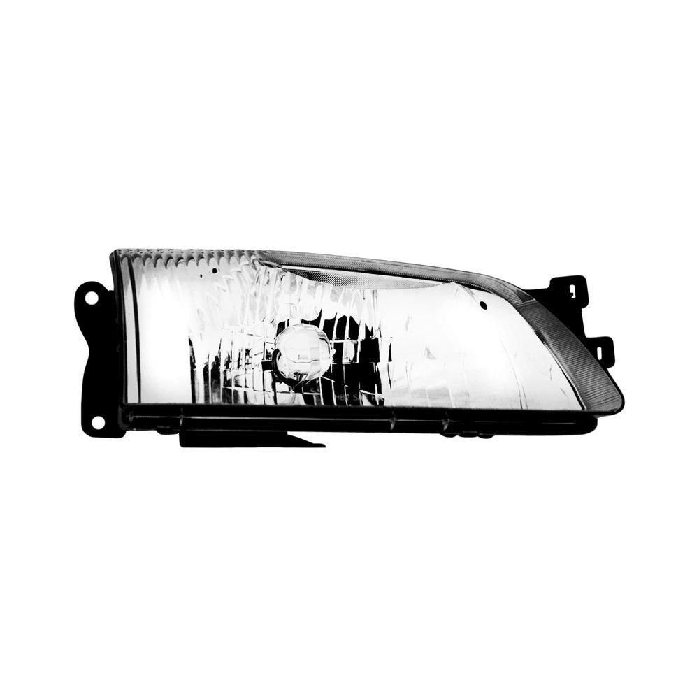 k metal mazda 626 2002 replacement headlight. Black Bedroom Furniture Sets. Home Design Ideas