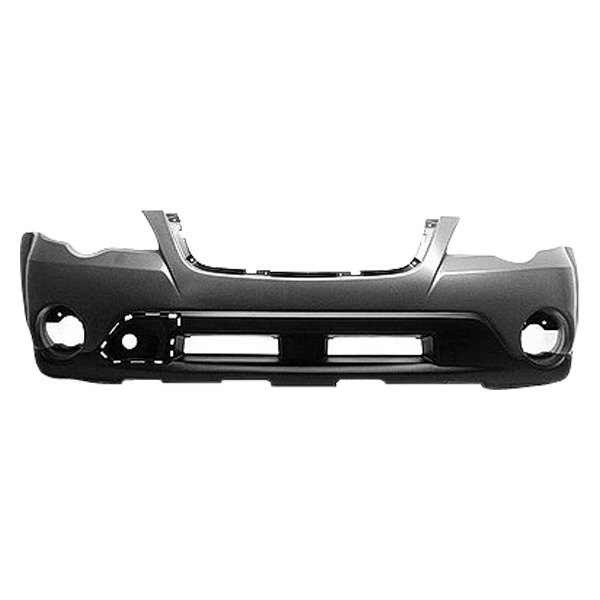 Outback Front Bumper : K metal subaru outback wagon without park assist