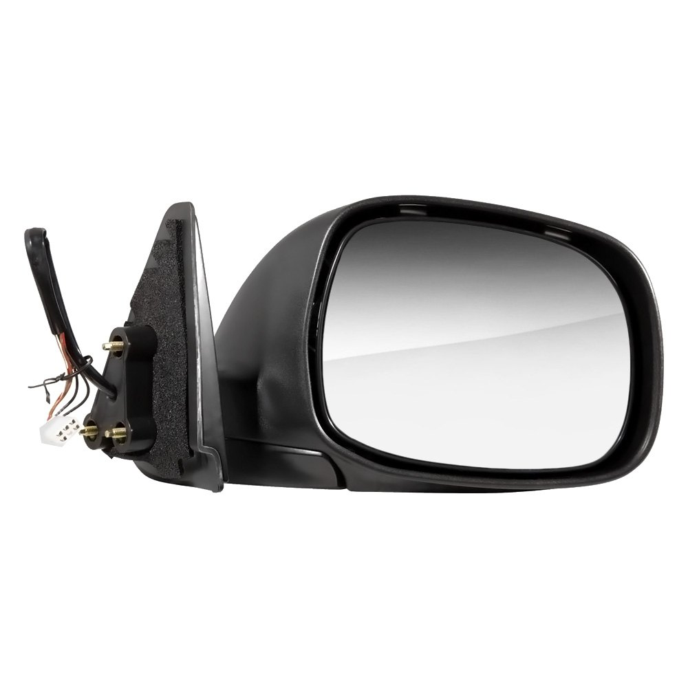 k metal toyota tundra 2006 side view mirror. Black Bedroom Furniture Sets. Home Design Ideas