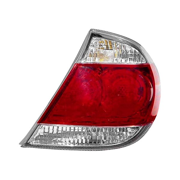 k metal toyota camry 2006 replacement tail light. Black Bedroom Furniture Sets. Home Design Ideas