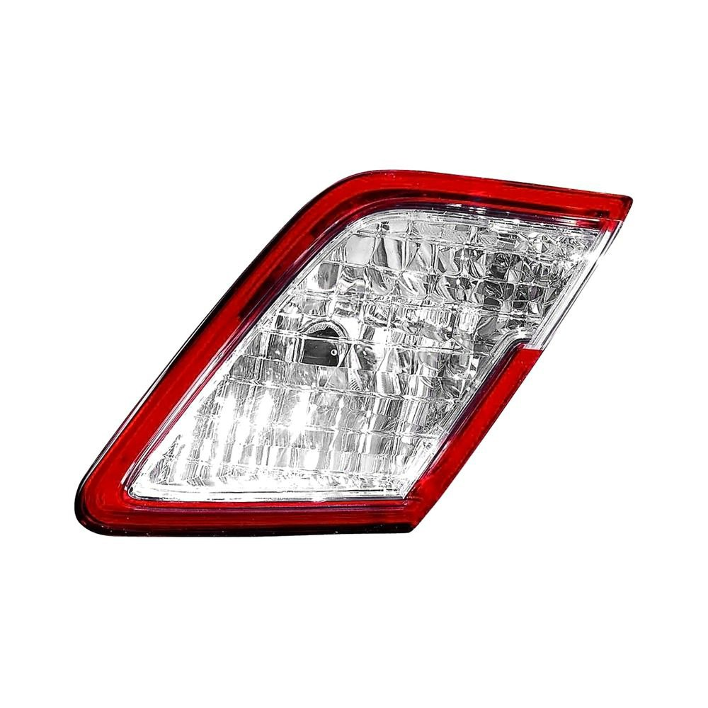 k metal toyota camry 2008 replacement tail light. Black Bedroom Furniture Sets. Home Design Ideas