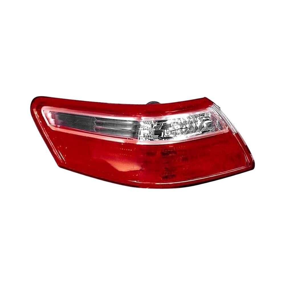 k metal toyota camry usa built 2007 2008 replacement tail light. Black Bedroom Furniture Sets. Home Design Ideas