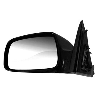 For Toyota Camry 07-11 Driver Side Power View Mirror Heated Non-Foldaway