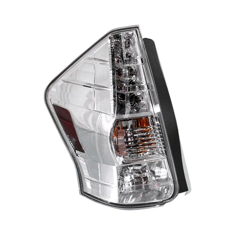 k metal toyota prius 2012 2013 replacement tail light. Black Bedroom Furniture Sets. Home Design Ideas