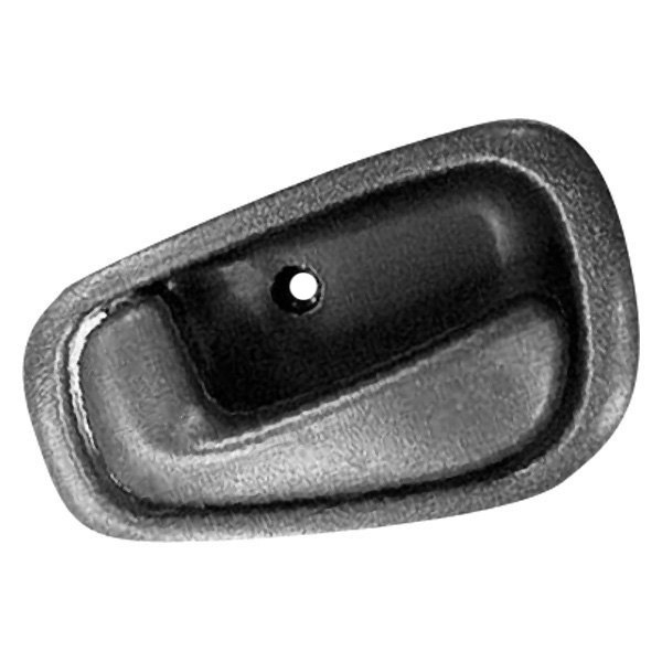 K Metal Toyota Corolla Sedan With Manual Lock 1998 Interior Door Handle