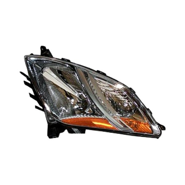 2006 prius headlight replacement good wire strippers