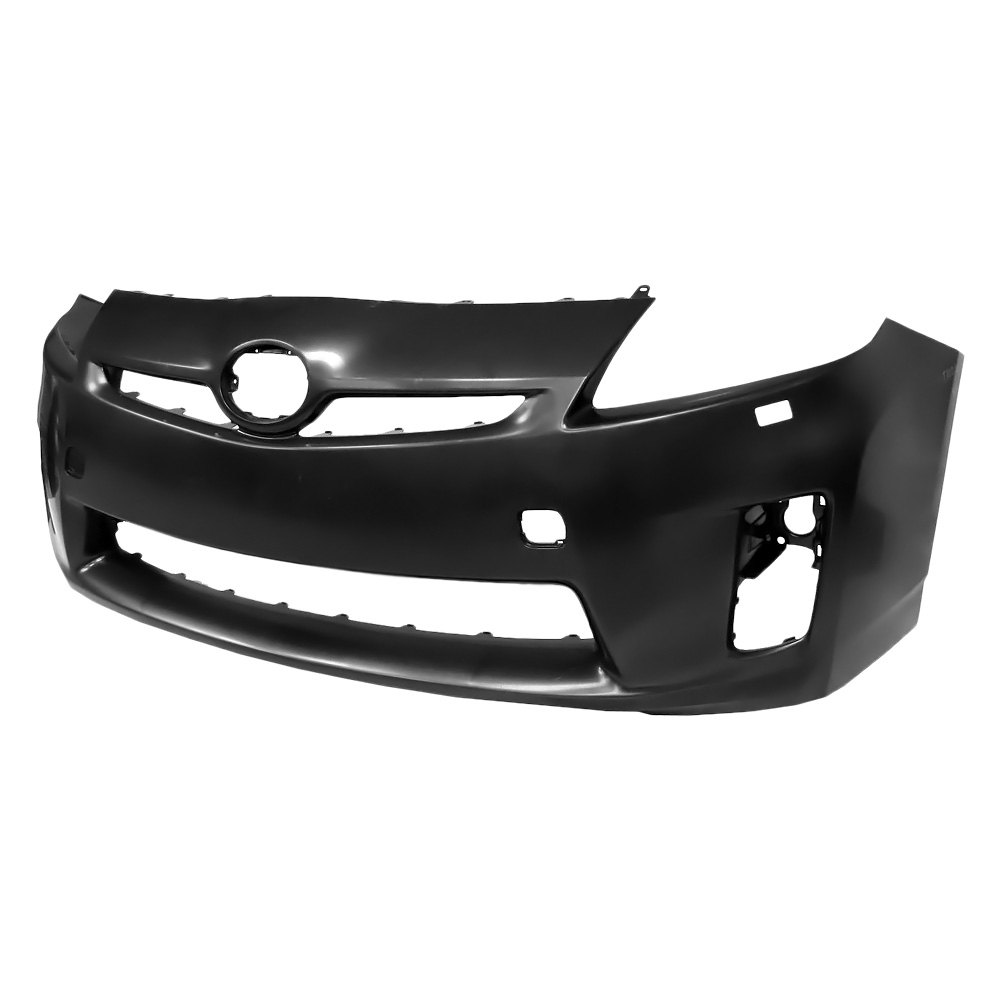 Toyota Replacement Body Parts: Toyota Prius With Tow Hook With Fog Lights 2010