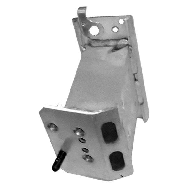 k metal toyota prius 2010 front bumper reinforcement bar bracket. Black Bedroom Furniture Sets. Home Design Ideas