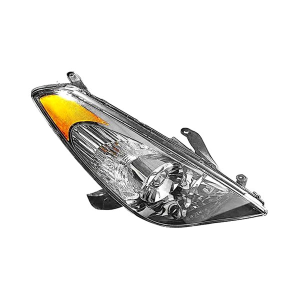 k metal toyota solara 2004 2006 replacement headlight. Black Bedroom Furniture Sets. Home Design Ideas