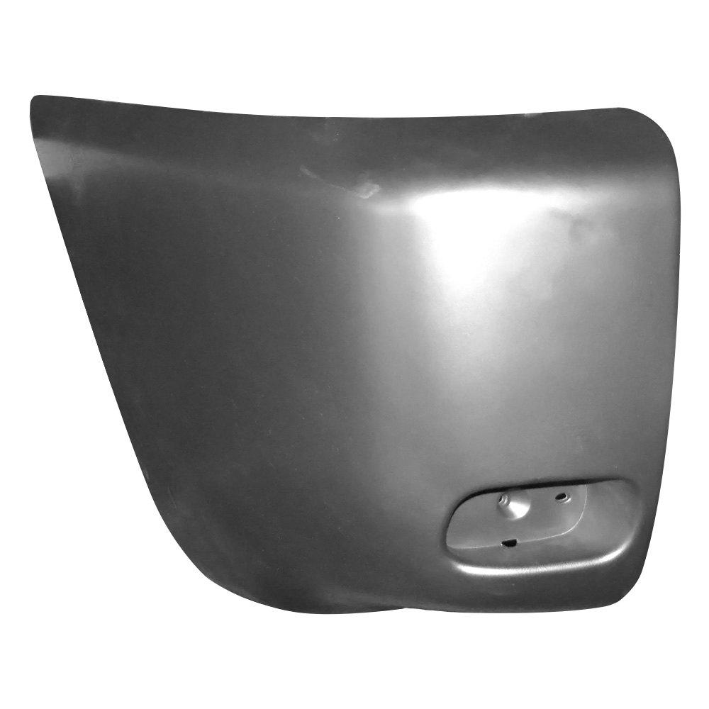 k metal toyota rav4 2005 rear bumper end. Black Bedroom Furniture Sets. Home Design Ideas