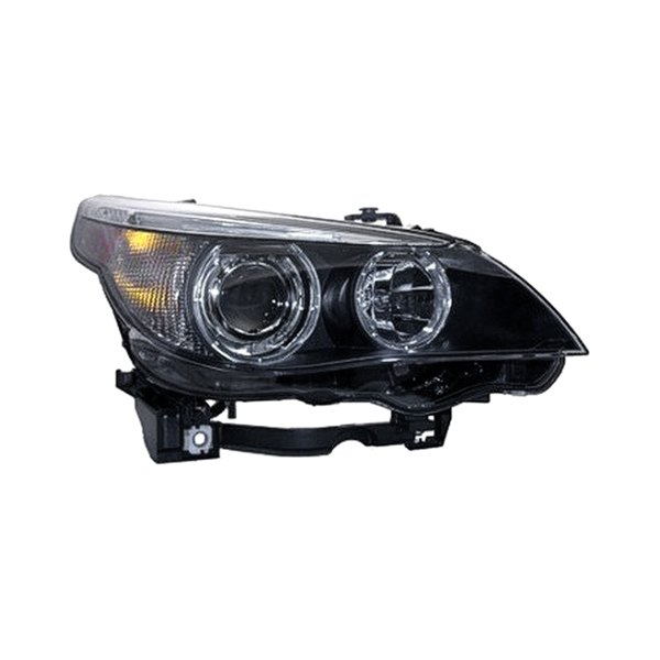 Bmw Xenon Headlight Replacement: BMW 525i / 530i / 545i Without Auto Adjust With