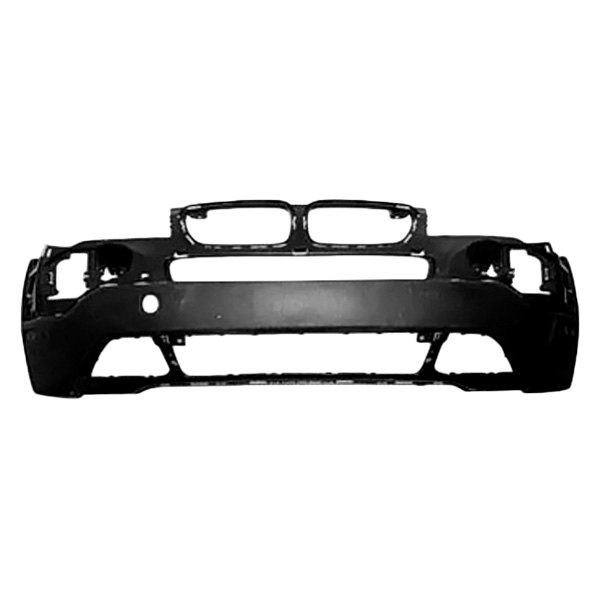 For BMW X3 2007-2010 K-Metal 8260421Q Front Lower Bumper