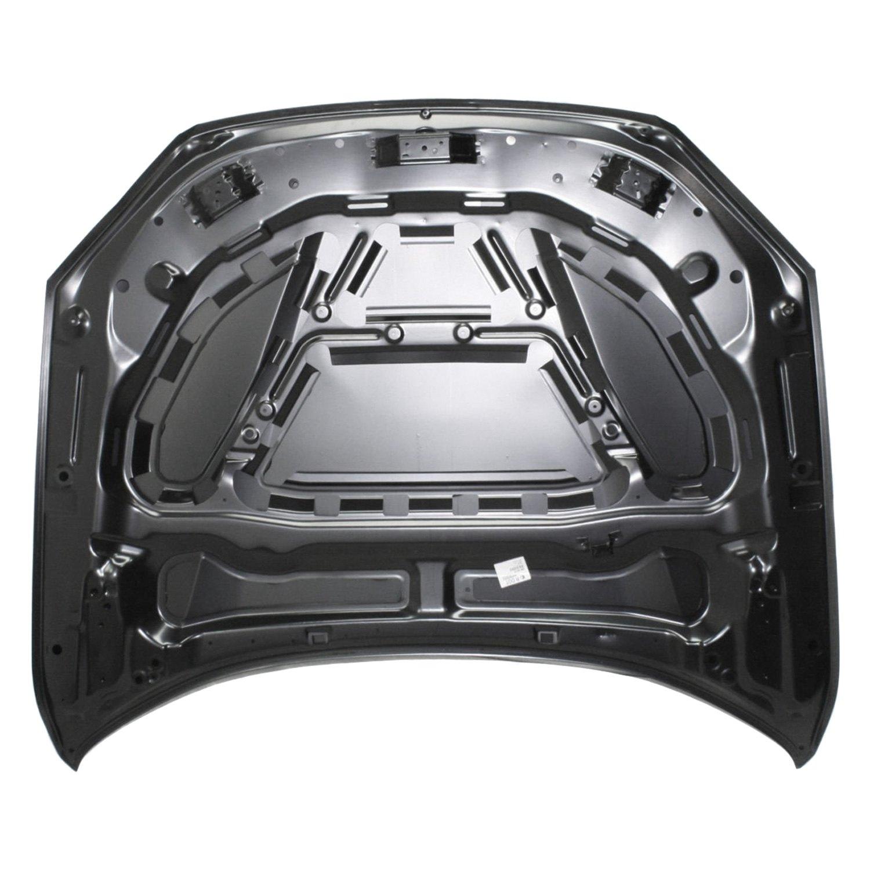 For BMW X1 2012-2015 K-Metal Hood Panel