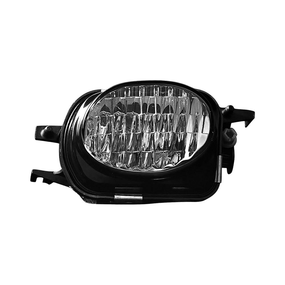 K metal mercedes c230 c240 c320 2003 replacement for Mercedes benz c300 fog light replacement