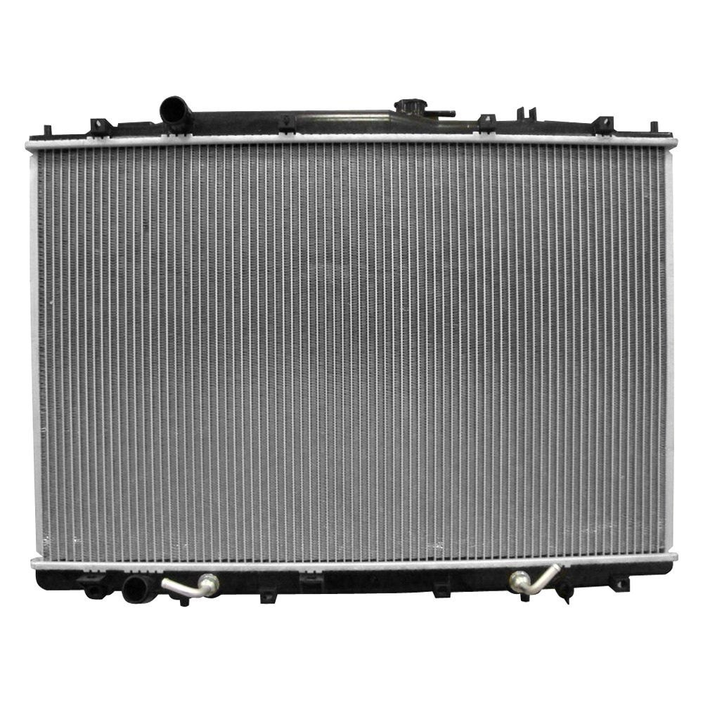 For Honda Pilot 2005 K-Metal Engine Coolant Radiator