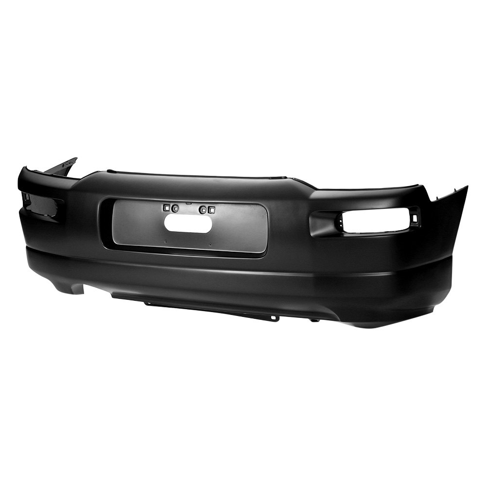 K Metal 174 Rear Bumper Cover