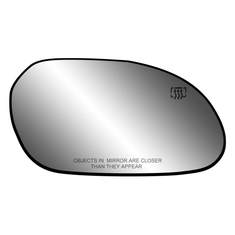 K source ford taurus 2000 2007 power mirror glass