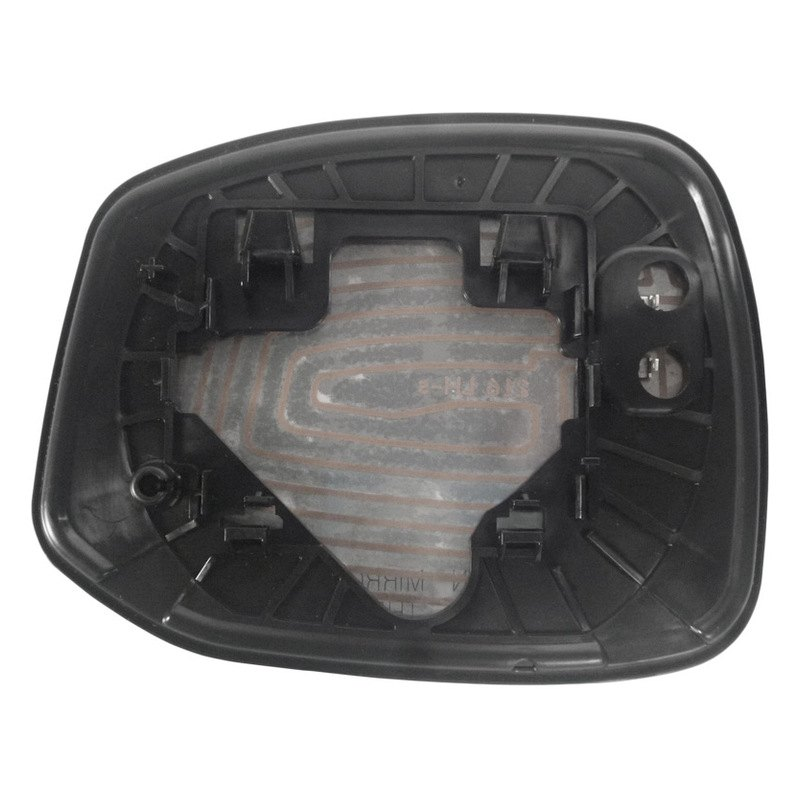 Honda Civic Side Mirror Glass Replacement